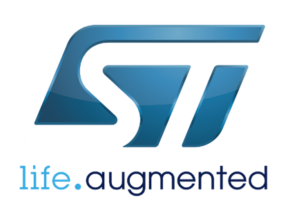 Picture for manufacturer ST Microelectronics