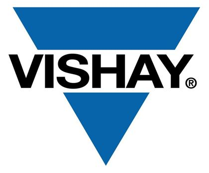 Picture for manufacturer Vishay Intertechnology