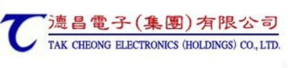Picture for manufacturer Tak Cheong Electronics Co.