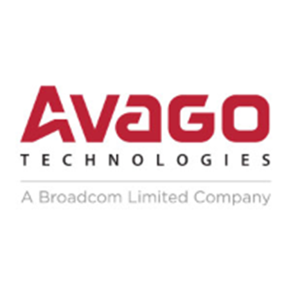 Picture for manufacturer Avago Technologies