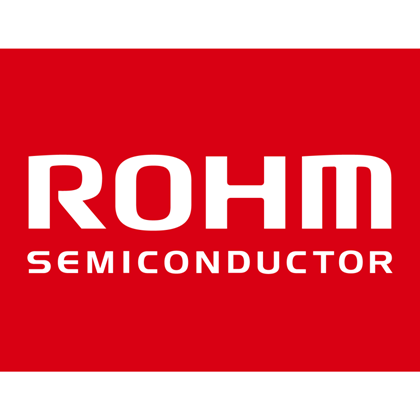 Picture for manufacturer ROHM Semiconductor