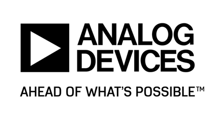 Picture for manufacturer Analog Devices, Inc.